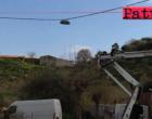 PATTI – La Nimeal Service di Rottino Carmelo si aggiudica il servizio di gestione dell'impianto di pubblica illuminazione del centro e delle frazioni