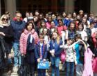 """MESSINA – Stamani """"passeggiata in Galleria con le scuole"""" nell'ambito del protocollo d'intesa Vigili Urbani-Ordine Architetti"""