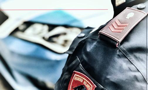 MESSINA – Rapina in gioielleria centro città. Arrestato 53enne messinese