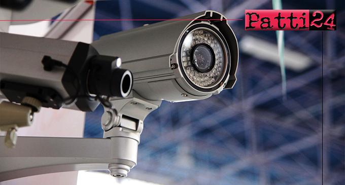 FALCONE – Video sorveglianza per controllo viabilità e sistemi sensibili contro atti criminosi e vandalici. Affidato il servizio