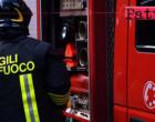 MESSINA – Nella notte appartamento in fiamme in via dei Mille. Morti 2 bambini di 10 e 13 anni