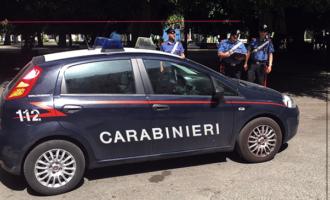 MESSINA – Oggi presidio dei Carabinieri del Comando Provinciale a piazza Cairoli. Nel Week End controlli in alcuni quartieri della citta', 13 denunce