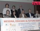 """MESSINA – Si è concluso il progetto """"Educare al futuro sostenibile"""", un format nazionale dell'Enea coordinato da INBAR Sezione Messina"""