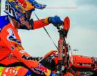 MXGP – GP di Germania. Il pilota pattese Tony Cairoli annaspa e il distacco dal primo della classe Jeffrey Herlings aumenta
