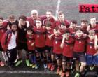 PIRAINO – Semifinale Campionato Giovanissimi fascia B di Barcellona. Lunedì la Tyrrenium affronterà la Promosport Barcellona