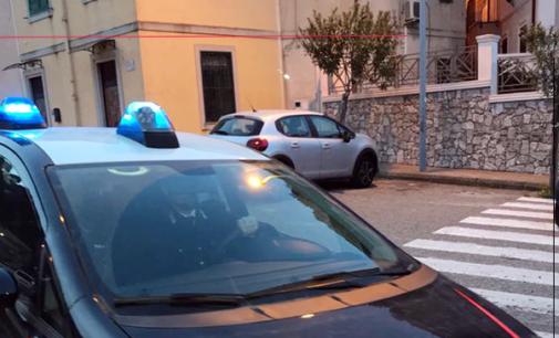 MESSINA – Sfila portafogli dalla tasca dei pantaloni ad anziano che si stava recando a messa. Arrestato 31enne