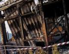 """PIRAINO – Arrestato 42enne di Brolo ritenuto l'autore dell'incendio del ristorante """"La Pineta"""""""