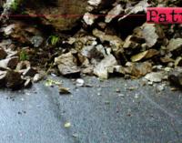 """LETOJANNI – Frana. Rilasciato il """"nulla osta"""" del Corpo Forestale al progetto di messa in sicurezza dell'area sottoposta a vincolo idrogeologico"""