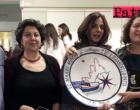 PATTI – La devozione a Santa Febronia lega Patti e Minori. Alunni e docenti dell'I.C. di Maiori-Minori ospiti dell'I.C. Pirandello.