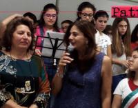 PATTI – Gli studenti dell'I.C. Pirandello ospiti a Minori per suggellare il gemellaggio in nome di Santa Febronia Trofimena.