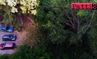 """PATTI – Odore nauseabondo proveniente dalla """"giungla"""". Impossibile per residenti della via Gorizia  stare in balcone"""