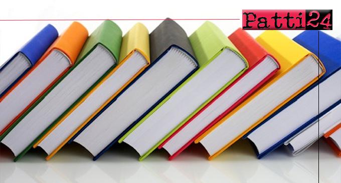 """PATTI – Da 2 anni il comune di Patti non eroga il buono-libro. Il ritardo è diventato """"puntualità"""""""