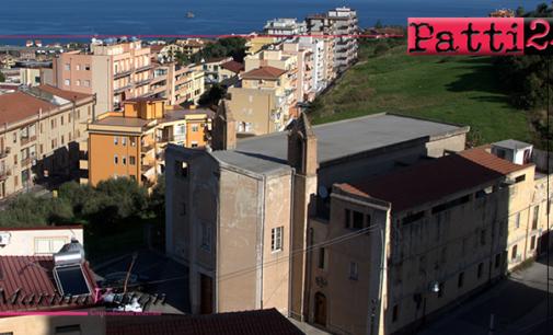PATTI – Preparazione dei festeggiamenti in onore di Sant'Antonino del 13 giugno