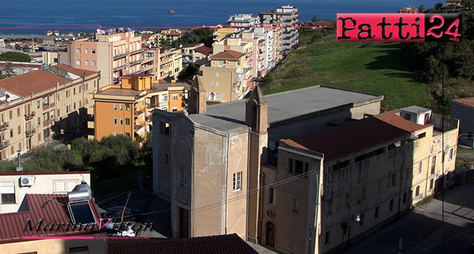 PATTI – Sant'Antonio da Padova. Domani i festeggiamenti