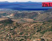 PATTI – Lavori di ristrutturazione e rifacimento della rete idrica interna delle frazioni Moreri, Juculano, Madoro, San Cosimo e Masseria