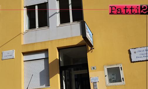 PATTI – Il Comando della Polizia Municipale sarà dotato di Software per la gestione informatizzata dell'iter contravvenzionale