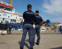 MESSINA – Aveva tentato di ritornare in Italia nonostante destinatario di decreto di espulsione. Arrestato sudanese