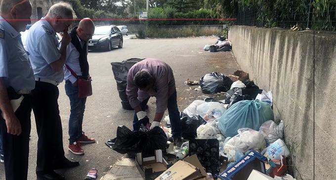 """MILAZZO – Contrasto fenomeno abbandono incontrollato rifiuti sul territorio. Convenzione con l'associazione """"Volontariato Milazzo"""""""