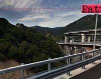 MESSINA – Cas, svincolo Giostra chiuse le rampe d'ingresso per Boccetta e Palermo nella notte 24-25 maggio 2018