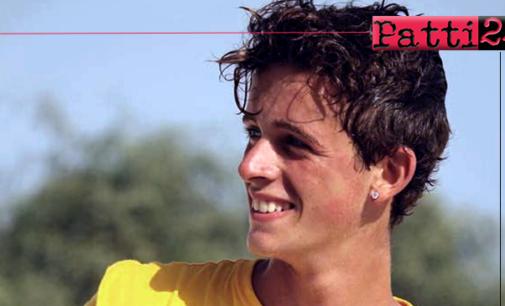 PATTI – Alex Aiello, atleta della Pallavolo Patti fa parte del gruppo dei 13 giocatori che rappresenteranno la Sicilia al TDR 2018