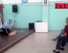 PATTI – Corso di formazione primo soccorso ed utilizzo del defibrillatore BLS-D al personale in sevizio nel comune