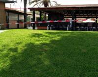 FURNARI – Guardia Costiera di Milazzo effettua sequestro preventivo di uno stabilimento balneare, in località Portorosa