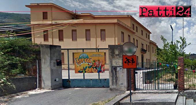 """PATTI – Iniziano il 3 ottobre le attività dell'oratorio, nell'Istituto """"Caleca"""" delle Figlie di Maria Ausiliatrice, di Marina di Patti."""