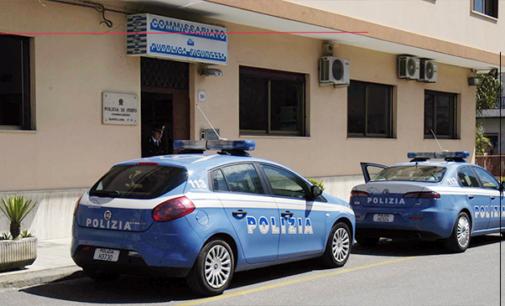 BARCELLONA P.G. – 20enne in carcere per violazione delle prescrizioni impostegli.