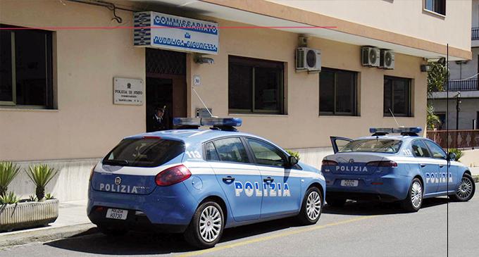 BARCELLONA P.G. – Violenza e minaccia a pubblico ufficiale. Ordinanza di carcerazione per 48enne