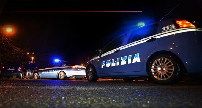 MESSINA – 3 giovani inseguiti e arrestati dopo una folle corsa per furto aggravato in concorso.