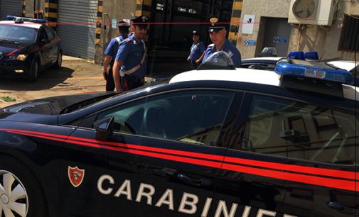 MESSINA – Sorpresi in un Rave Party con alcol e droga all'interno di un capannone delle delle Ferrovie dello Stato. Denunciati 42 giovani