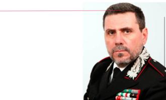 SANT'AGATA DI MILITELLO – Il S. Ten. Giorgianni Francesco al Comando del NORM della Compagnia di Sant'Agata di Militello
