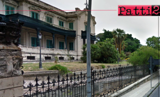 MILAZZO – Studio legale milazzese adotta l'area verde di villa Vaccarino