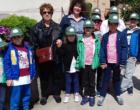 PATTI – Un giorno in agriturismo. Esperienza vissuta dagli alunni della scuola primaria di Gallo