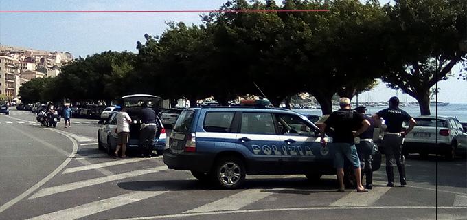 MILAZZO – La Polstrada eleva sanzioni per oltre 15.000 euro, sequestrati diversi mezzi compreso pullman abusivo