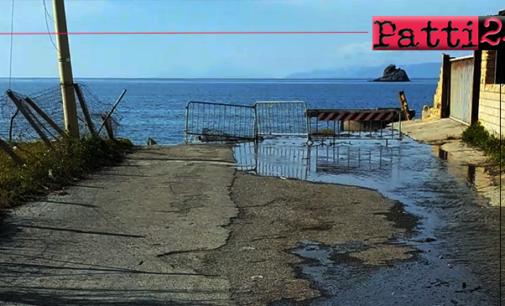PATTI – Il depuratore del comune versa in una situazione precaria. I residenti nella zona sono esasperati per il disinteresse e il menefreghismo