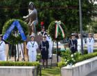 MILAZZO – Festa della Marina Militare, la cerimonia