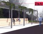 MISTRETTA – Si avvera il sogno del pattese Francesco Saporito: oggi si inaugura la terrazza da lui donata al Centro SLA