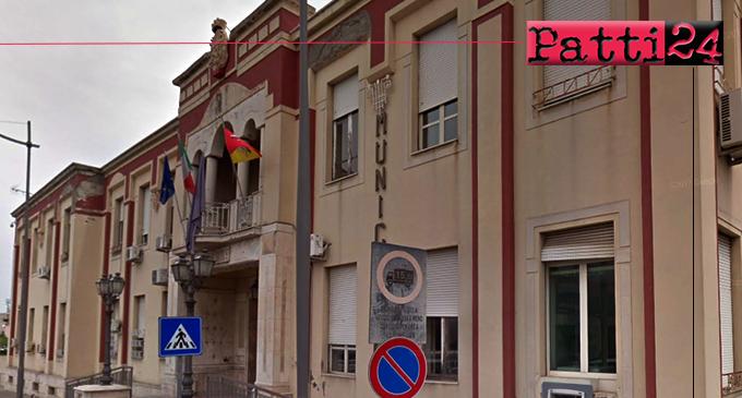 BARCELLONA P.G. – L'ex tracciato ferroviario da Via S. Andrea a Via dello stadio è di proprietà del Comune