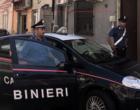 ROCCALUMERA – Sorpresi mentre tentavano di forzare la porta di ingresso dell'Ufficio Postale. Un arresto e 2 complici in fuga