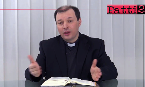 PATTI – Don Emanuele Di Santo nominato rettore del Seminario