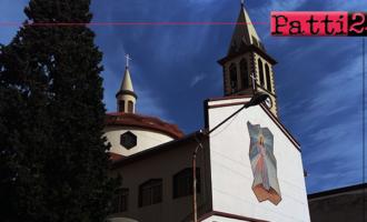 """PATTI – """"Aiuto alla Chiesa che soffre"""". Don Jose Mwami ospite delle parrocchie """"Sacro Cuore di Gesù"""" e """"San Michele Arcangelo"""""""