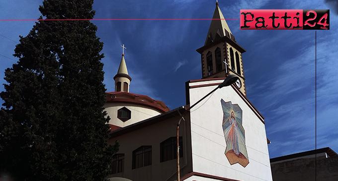 """PATTI – Tombola di beneficenza al """"Sacro Cuore di Gesù"""". Il ricavato alla Caritas"""