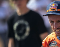 MXGP – Gp d'Asia. Il pilota pattese Tony Cairoli ha dovuto inchinarsi all'assoluto dominatore della scena, l'olandese Jeffrey Herlings
