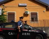 MESSINA – Atti persecutori ai danni dell'ex fidanzata, l'ha percossa e le ha strappato di mano il cellulare.  Arrestato 23enne