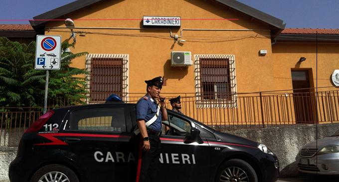 MESSINA – 53enne condannato a 7 anni, irreperibile da più di un mese, notato e arrestato durante la processione di S. Antonio.