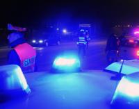 MESSINA – Movida. 12 giovani denunciati e decine di contravvenzioni e sequestri sul litorale nord messinese