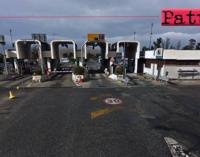 MESSINA – A20. Dalle 14.00 di oggi alle 24.00 di domenica, uscita obbligatoria svincolo di Patti, con rientro a quello di Brolo per i mezzi in transito in direzione Palermo.