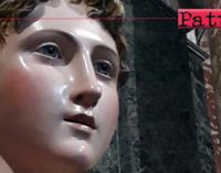 PATTI – Oggi festa della patrona e concittadina Santa Febronia