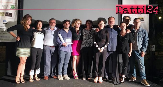 BARCELLONA P.G. – Festival In… Corto. Il miglior cortometraggio è La Viaggiatrice, di Davide Vigore